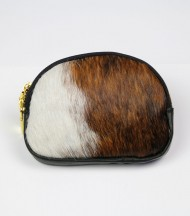 Monedero Animal Print