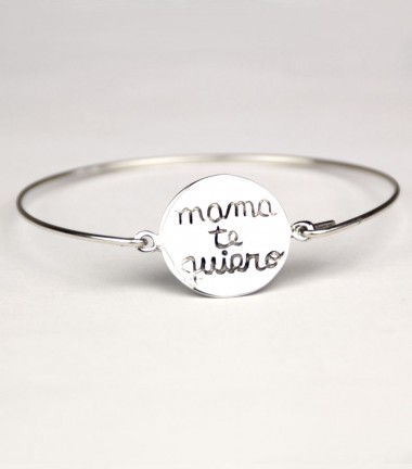 Pulsera Mama te Quiero